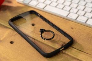 エレコムのiPhone11pro用ケースを購入