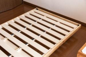 アマゾンで激安すのこベッド購入!